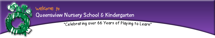 Queensview Nursery School and Kindergarten: Playing to Learn Since 1951